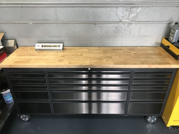 Tool Box 73 in stainless steel (Tools & Machinery) in Hollywood, FL - OfferUp