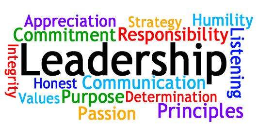 describe your leadership style