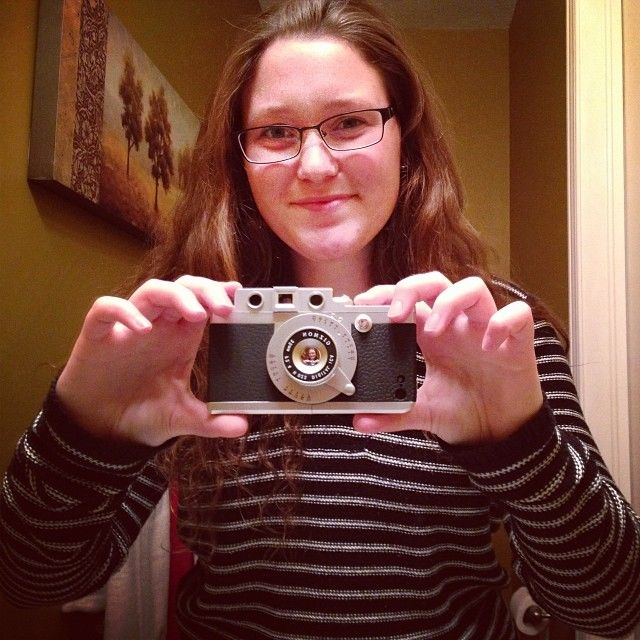 Just got the most amazing phone case ever!! #gizmon #camera #selfie