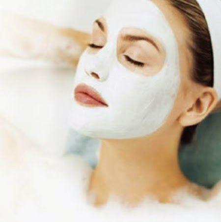 Μάσκα ομορφιάς για ώριμα δέρματα