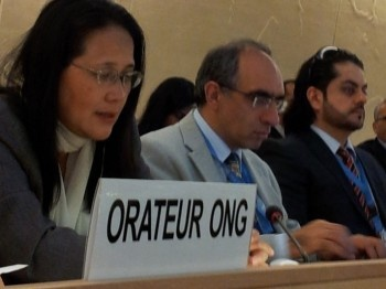 'Monstrous crimes' in China Focus of Discussions at UN - Recent series of events touch on organ harvest in China, meeting with little response from the Chinese delegation.Events Touch, China Focus, Favorite Pin, Organic Harvest