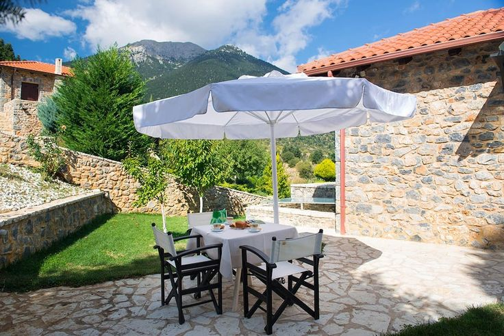 Villa Mainalo*4 Season @1,5hr from Athens - Villas for Rent in Kardaras, Mainalo, Greece