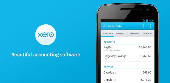 Xero... best for small business. Really.
