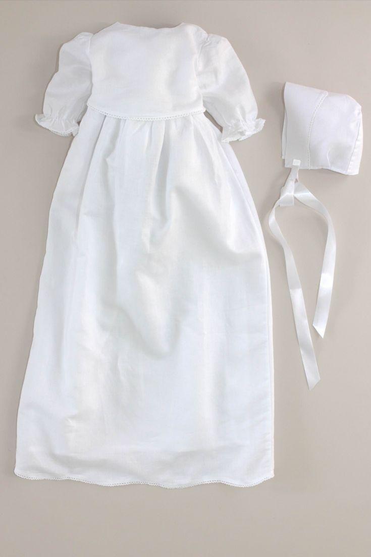Granada dopklänning (875 kr)