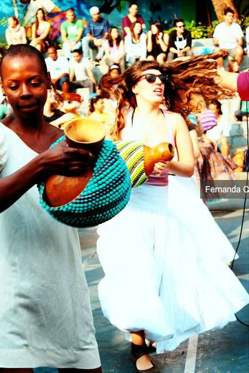 Maracatu Bloco de Pedra by @Fernanda Fernandes