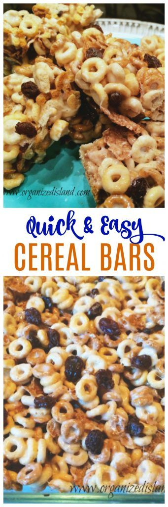 Best 25 cereal for diabetics ideas on pinterest rice for homemade cereal bars ccuart Gallery