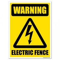 Electrical fencing certificates: Do I need one?  The use of electrical fencing as a means to secure fixed property, and in particular also residential property, has escalated dramatically over the last few years. To address this increasing demand the market has been flooded by suppliers offering electrical fence installation services.