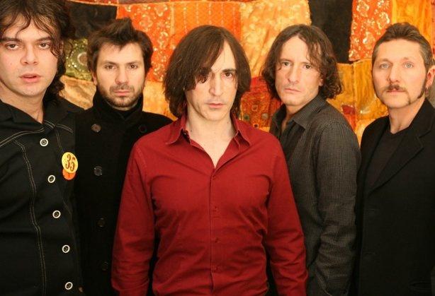My favourite band