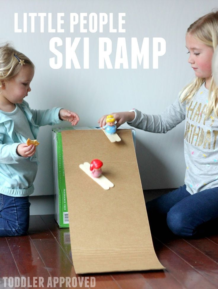little+people+ski+ramp.jpg 1,205×1,600 pixels