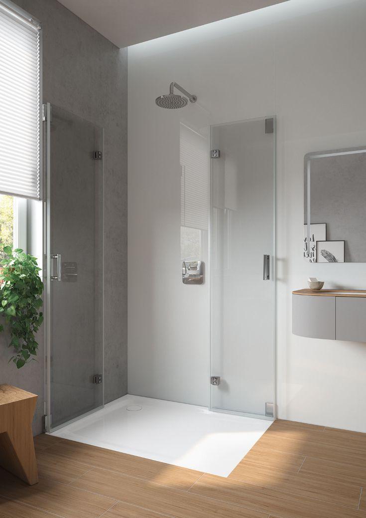Sieben Gestaltungstipps Fur Kleine Bader In 2020 Bad Renovieren Ohne Fliesen Barrierefrei Bad Grosse Dusche