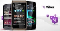 Viber For Nokia Now Make Unlimited Free Calls From Your Nokia With Viber App