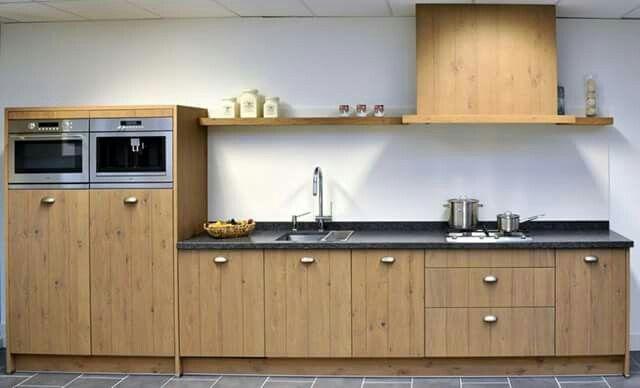 Moderne Keuken Pinterest : Moderne keuken KEUKENS MODERNE Pinterest