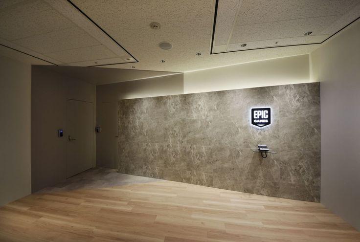 落ち着きと鋭さに快適性を重視したクリエイティブオフィス|オフィスデザイン事例|デザイナーズオフィスのヴィス