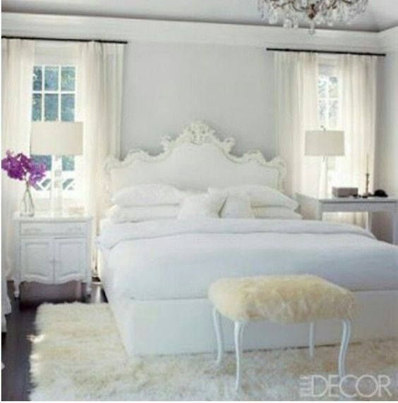 Of all, a little. Spectacular Bedroom