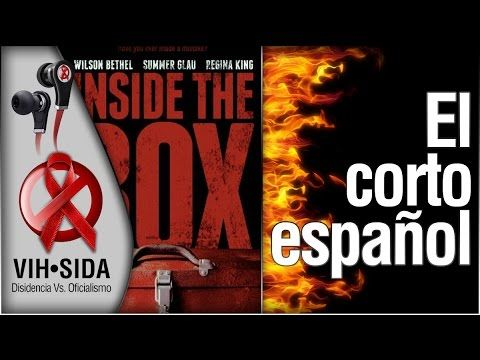 Inside the Box, el corto español