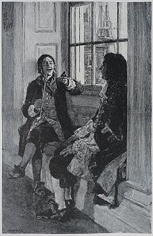 Thomas Tew, the Rhode Island Pirate