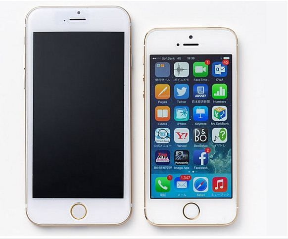 Apple iPhone 6 will feature a enhanced Camera and Battery,production to begin soon