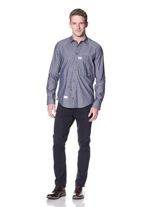 Marshall Artist Men's Tradesman's Shirt
