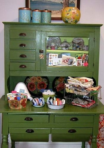 249 best DIY: Furniture Decoupage & Ideas images on ...