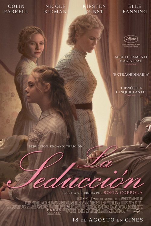 The Beguiled Full Movie Online 2017