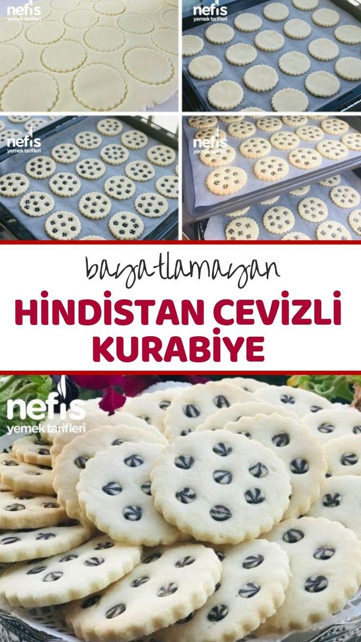 Kleinserie Mandel Joy Cookies