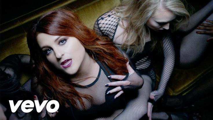 Music video by Meghan Trainor performing NØ. © 2016 Epic Records, a division of Sony Music Entertainment