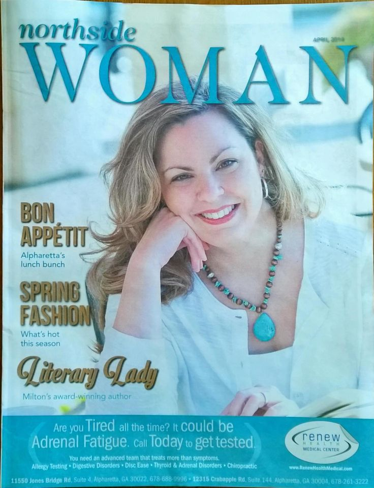 Northside Woman Magazine Author interview: Kimberly Brock http://issuu.com/appen-inc/docs/04012014_northside_woman