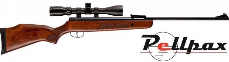BSA Supersport SE Légpuska 0,22 - Spring szűrtlevegős puskák - Pellpax