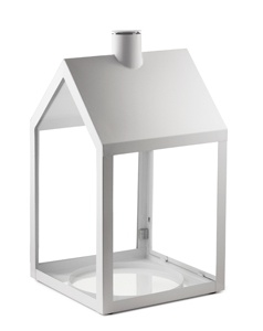 Light House candle holder from Norman Copenhagen.
