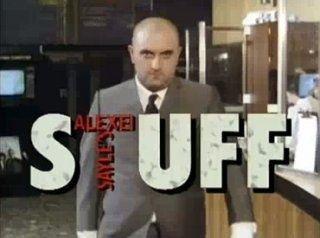 Alexei Sayle's Stuff > DoYouRemember.co.uk