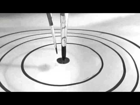 ink, water, breath - Suminagashi - YouTube 1:09