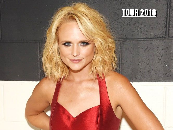 Miranda Lambert - Tour 2018 - Tickets & Tour dates - The easiest way to buy concert tickets (seller – SeatGeek)