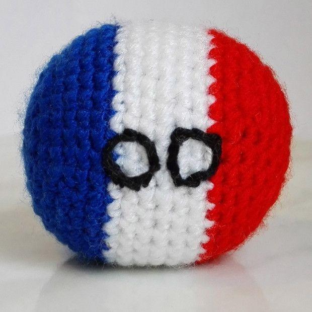 #Franceball
