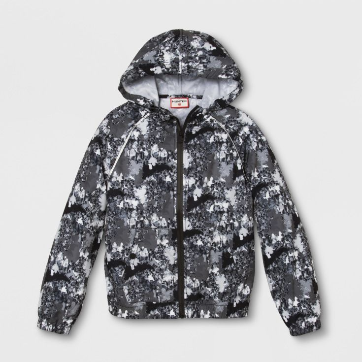 d7a55306a74 Get a First Look at Every Product in the Hunter for Target Collection  Before It Hits Stores. Men s Performance Hooded Jacket ...