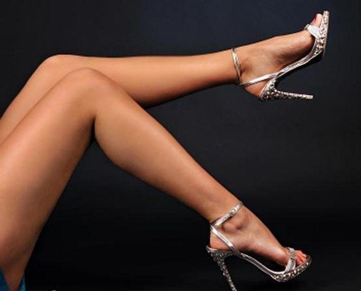 Фото женских коленок 5 фотография