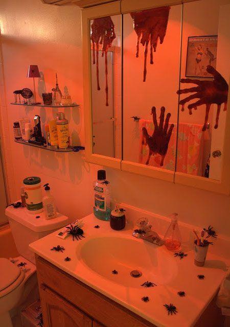 31 einfache Last-Minute-Halloween-Deko-Ideen