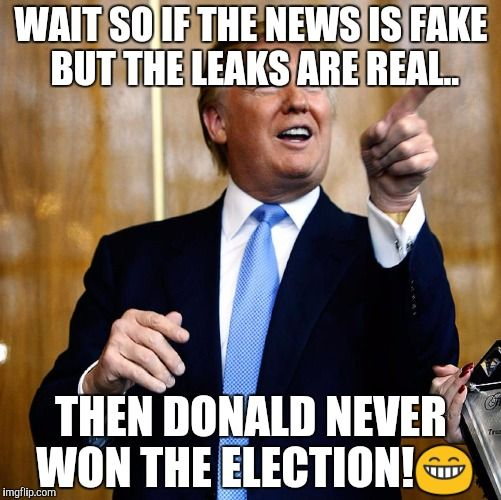 Donal Trump Birthday Meme Generator - Imgflip