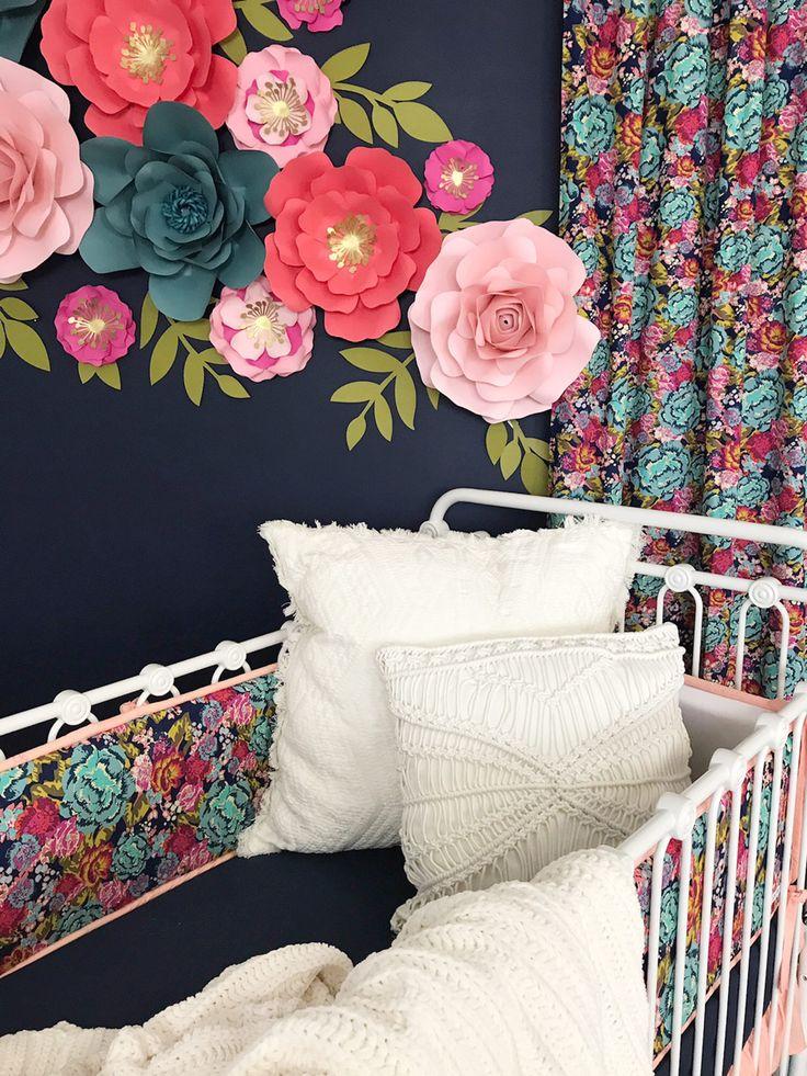 Best 25 Coral Nursery Ideas On Pinterest Girl Nursery