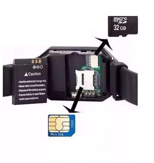 relógio digital dz 09, cartão de memória no mercado livre