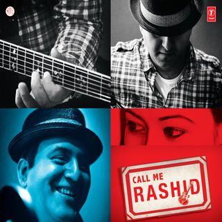 Get 15% Off on Call Me Rashid Music Album - #CallMeRashid #Album #Audio #Music
