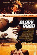 Glory RoadBasketball movie