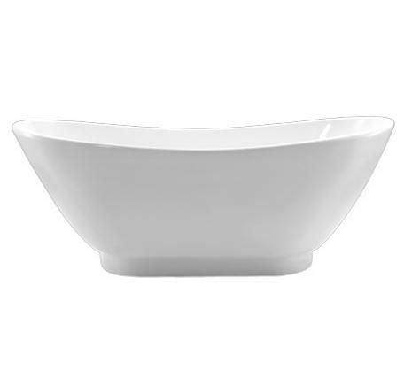 Forme Oval free standing bath 1750