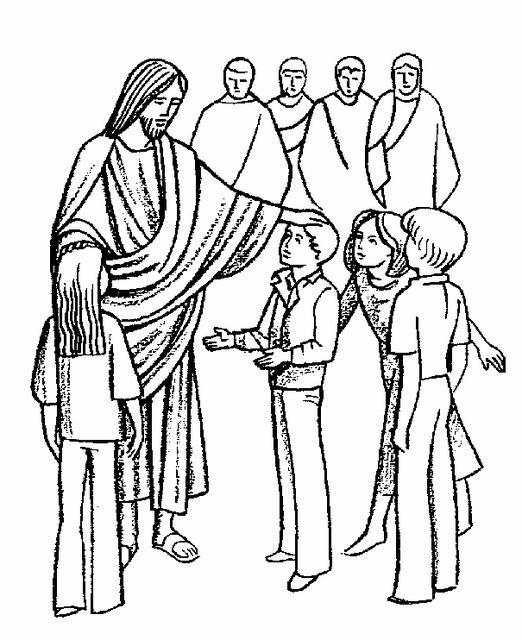 Lavoretti di Pasqua per bambini del catechismo www.bambinievacanze.com