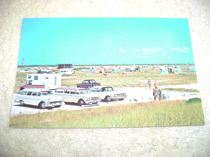 Kitty Hawk in postcards and photos | OBX Connection Message Board
