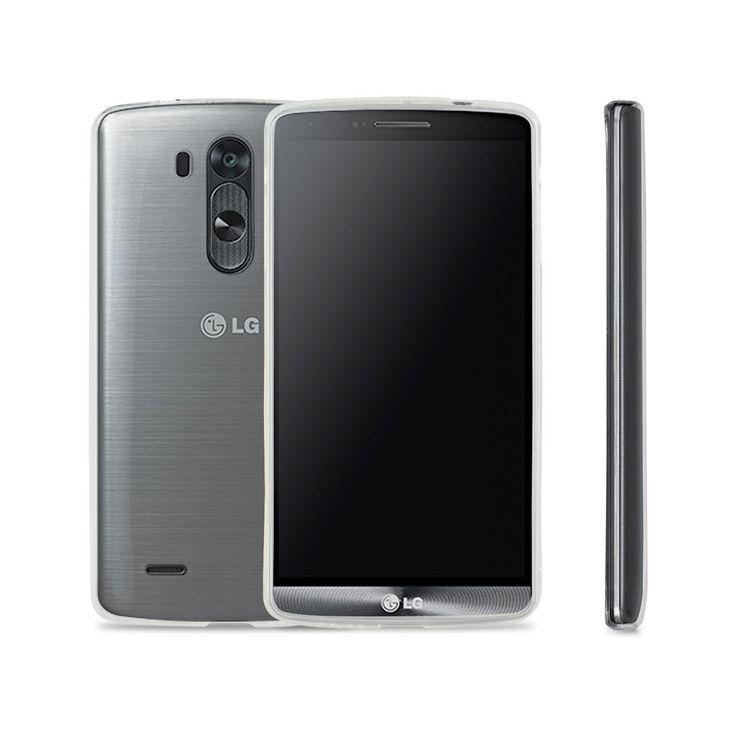 Capa para Celular LG G3 Translucida Gel TPU Premium é feito para proteger seu smartphone de poeira,riscos,quedas e possui excelente pegada, é leve, fina, lavável e é a escolha natural e óbvia em proteção para seu LG G3.