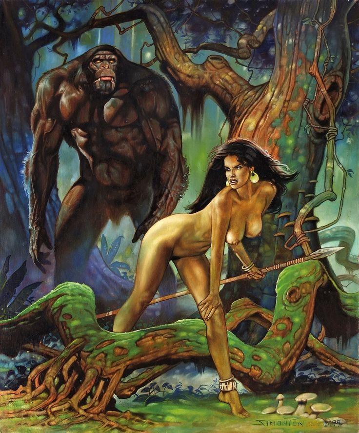 virgin american girl nude