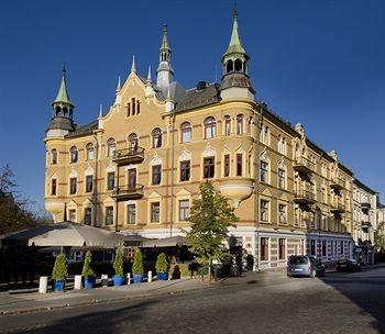 Saga Hotell --Frogner (where my Oslo-heart resides) #ILoveOslo