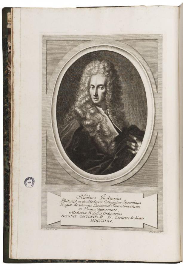 """L'importanza della sua collezione di conchiglie è testimoniata anche dal fatto di essere stata oggetto di studio da parte di Linneo, che nella decima edizione del Systema Naturae utilizzò molte di queste conchiglie come """"tipo"""" su cui confrontare gli esemplari da classificare."""