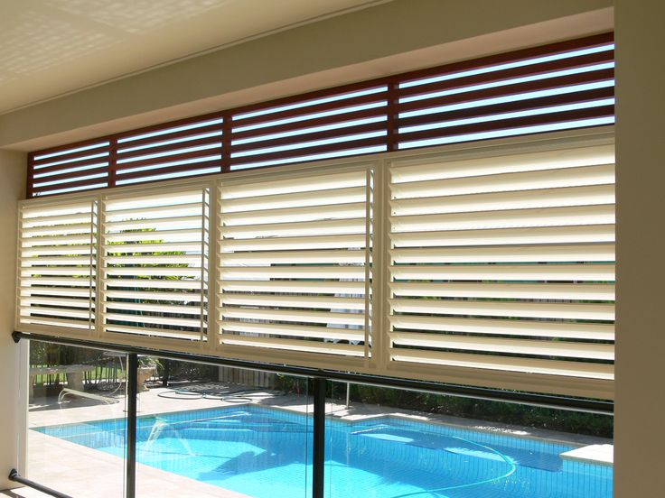 Spanline offers a wide range of products to enclose your home additions, from screening, louvres to blinds. Just call & we'll do it all.