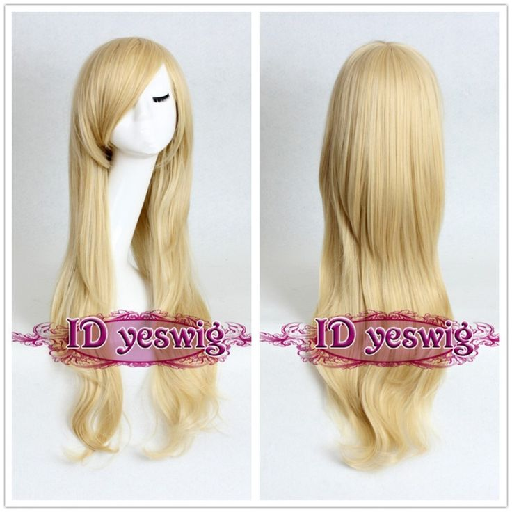 This is nice, check it out!   Free shipping 70cm Long Curly Layer Fashion Daily Free Shipping Synthetic Cosplay Hair Wig - US $15.99 http://beautyshopguru.com/products/free-shipping-70cm-long-curly-layer-fashion-daily-free-shipping-synthetic-cosplay-hair-wig/